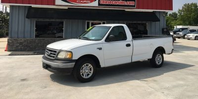 CASH ONLY! 2000 FORD F150